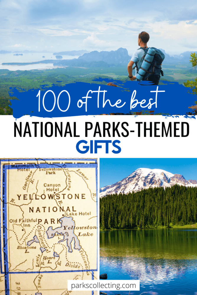 100 of the best national parks themed gifts