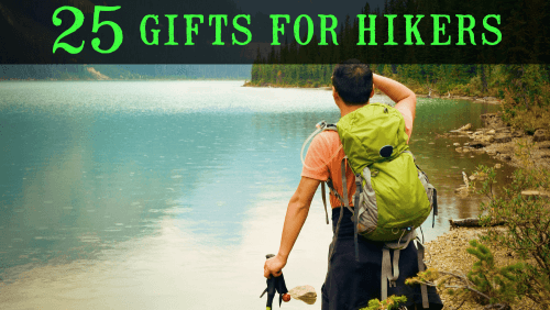 25 Gifts for Hikers