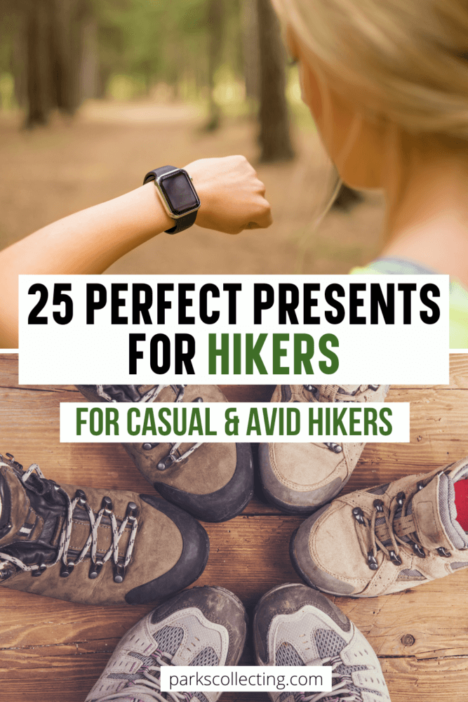 25 Perfect Presents for Hikers