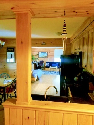 Acadias Edge Apartment Airbnb Bar Harbor ME