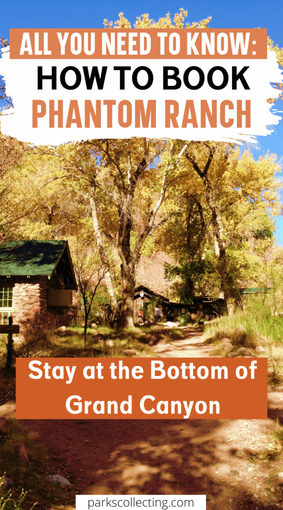 All You Need to Know How to Book Phantom Ranch