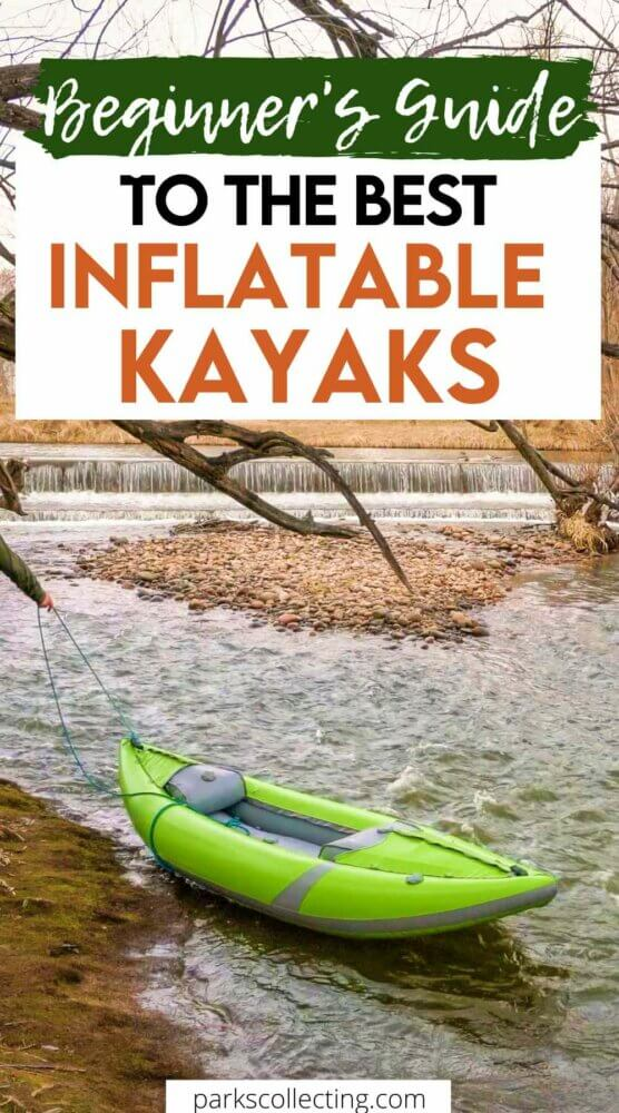 Beginner Guide to the Best Inflatable Kayaks