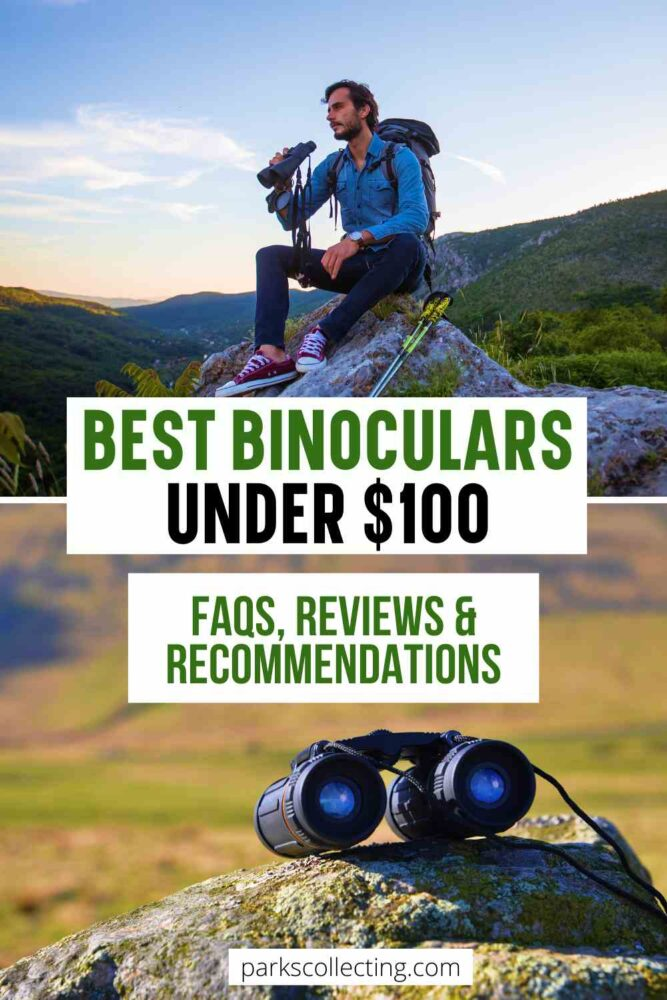 Best Binoculars under 100_ FAQs Reviews and Recommendations