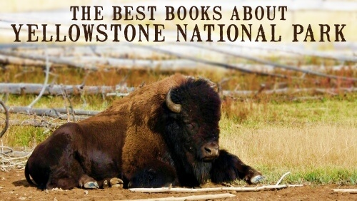 Best Books About Yellowstone