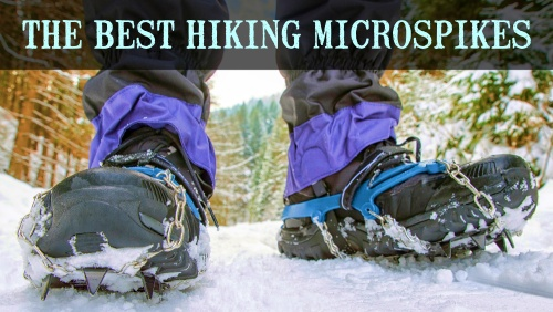 Best Hiking Microspikes