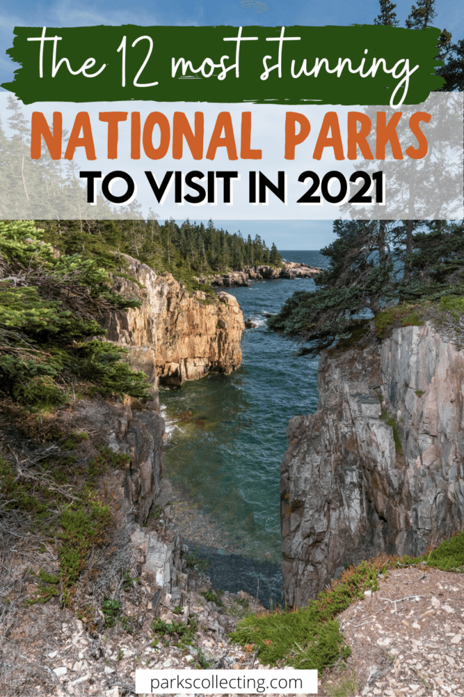 Best National Parks in USA