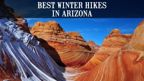 Best Winter Hikes in Arizona