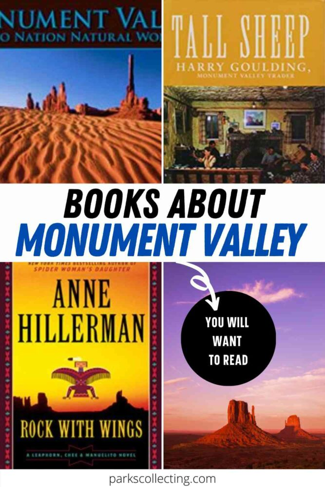 Books About Monument Valley You Will Want to Read