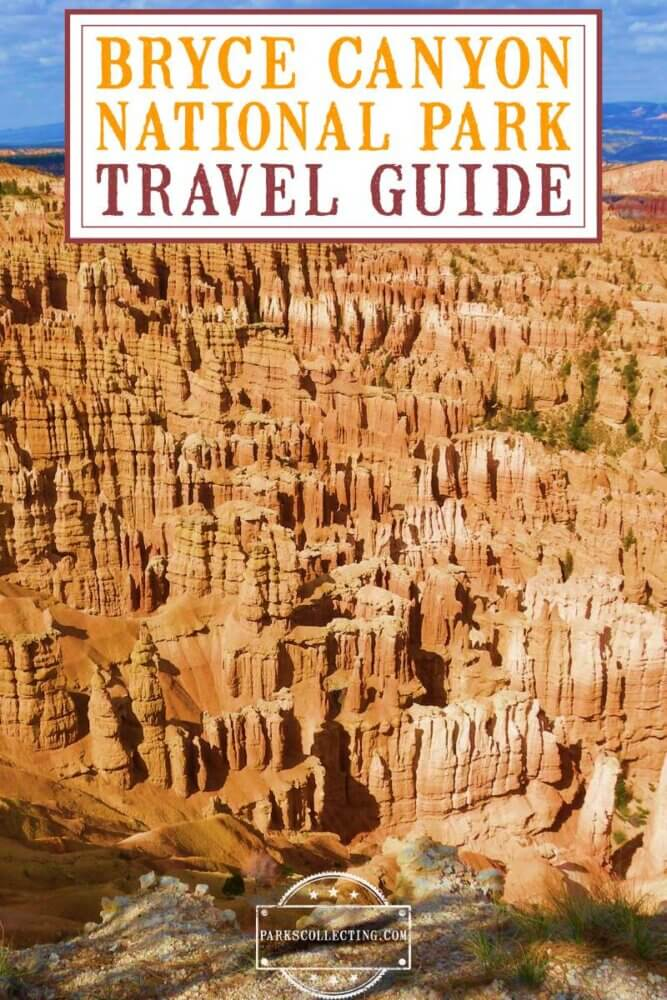 Bryce canyon national park guide pinterest