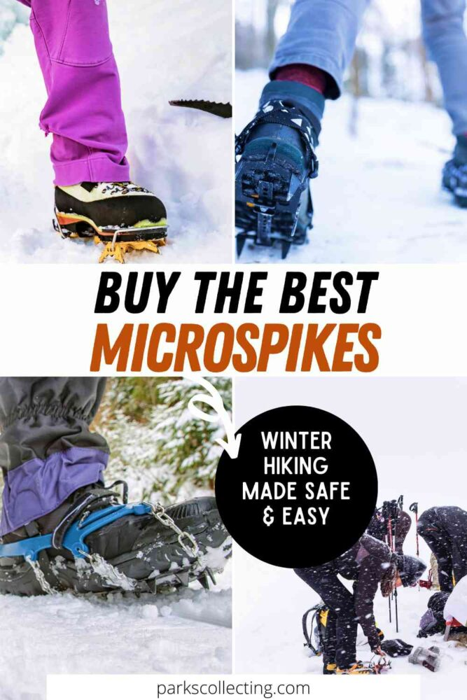 Buy the Best Microspikes_ Winter Hiking Made Safe and Easy