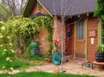 Character Cottage airbnb near Zion National Park Springdale Utah