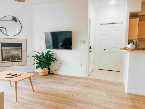 City Community apartment for 3 Flagstaff airbnb