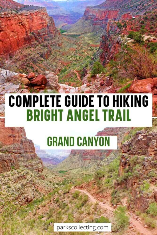 Complete Guide to Hiking Bright Angel Trail Grand Canyon