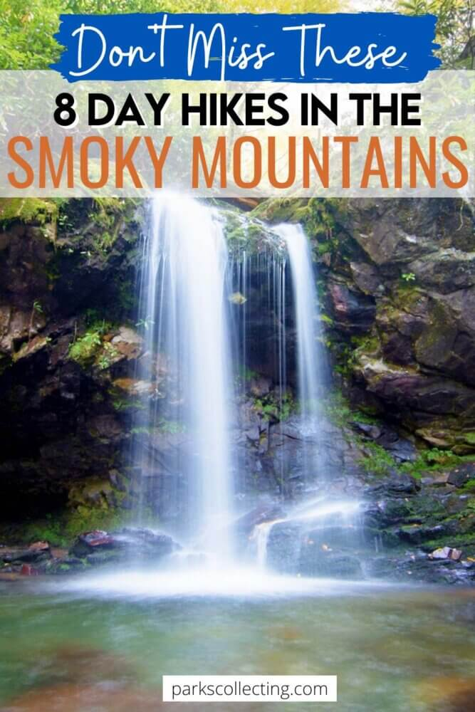 Dont Miss These Day Hikes in the Smoky Mountains
