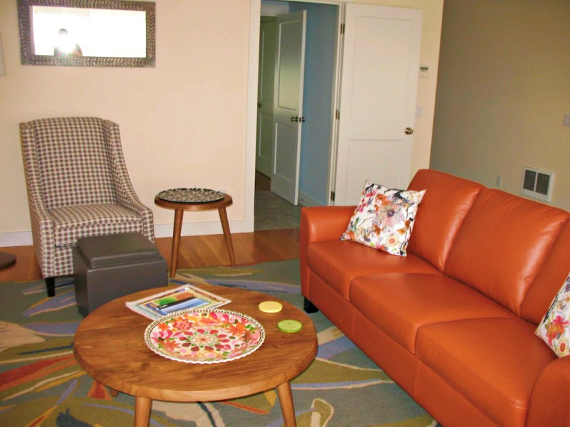 Downtown Luxury Apartment vacation rental Bar Harbor