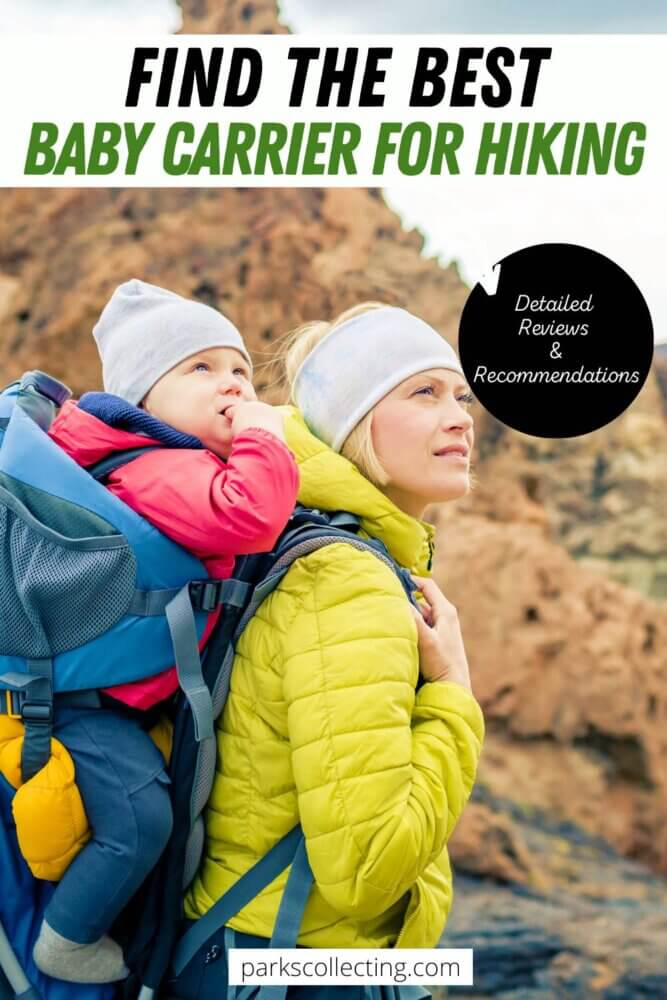 Find the Best Baby Carrier for Hiking