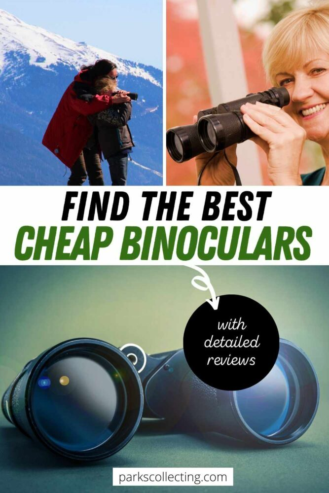 Find the Best Cheap Binoculars_ With Detailed Reviews