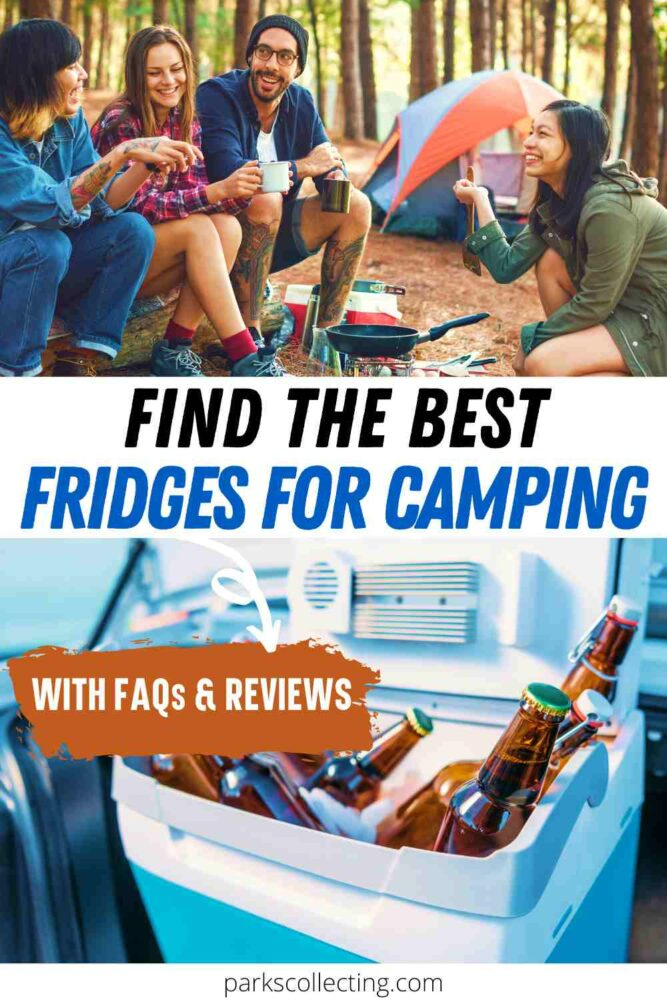 Find the Best Fridges for Camping_ with FAQs and Reviews