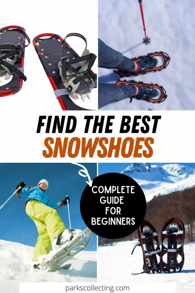 Find the Best Snowshoes_ Complete Guide for Beginners