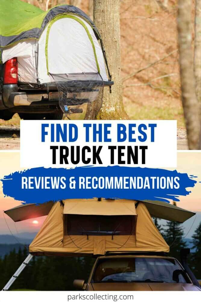Find the Best Truck Tent_ Reviews and Recommendations