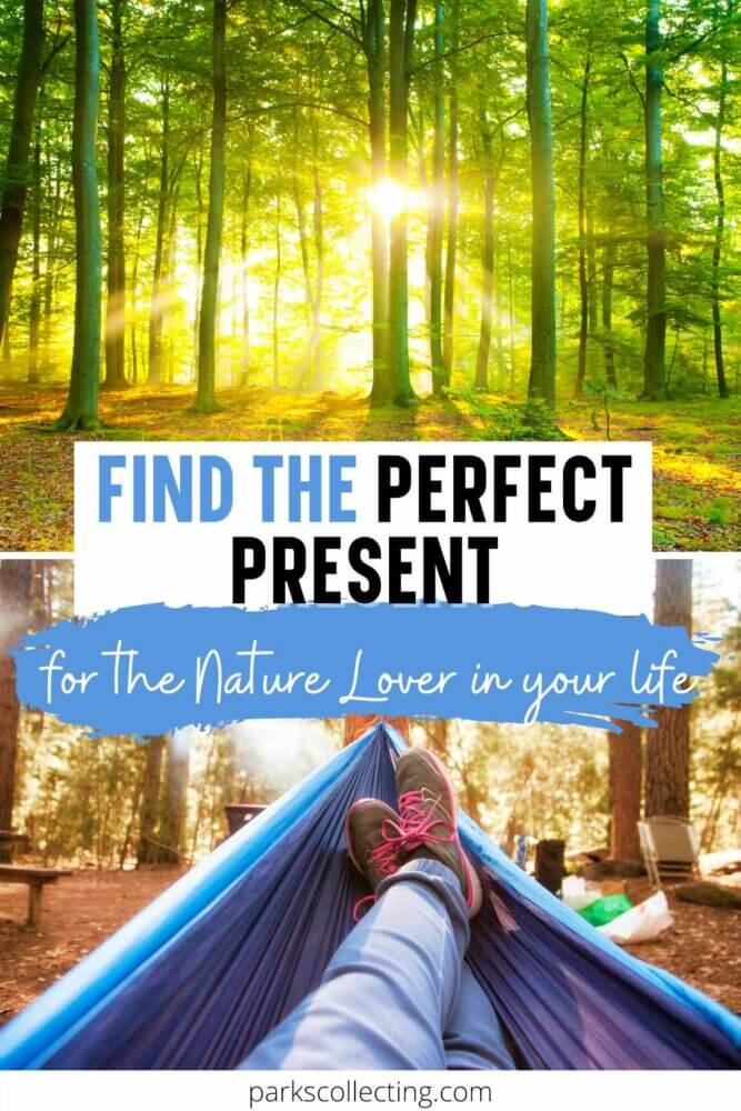 Find the Perfect Gift for the Nature Lover in Your Life