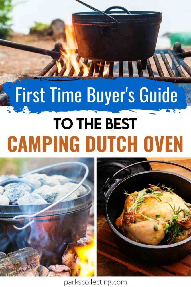 First Time Buyers Guide to the Best Camping Dutch Oven