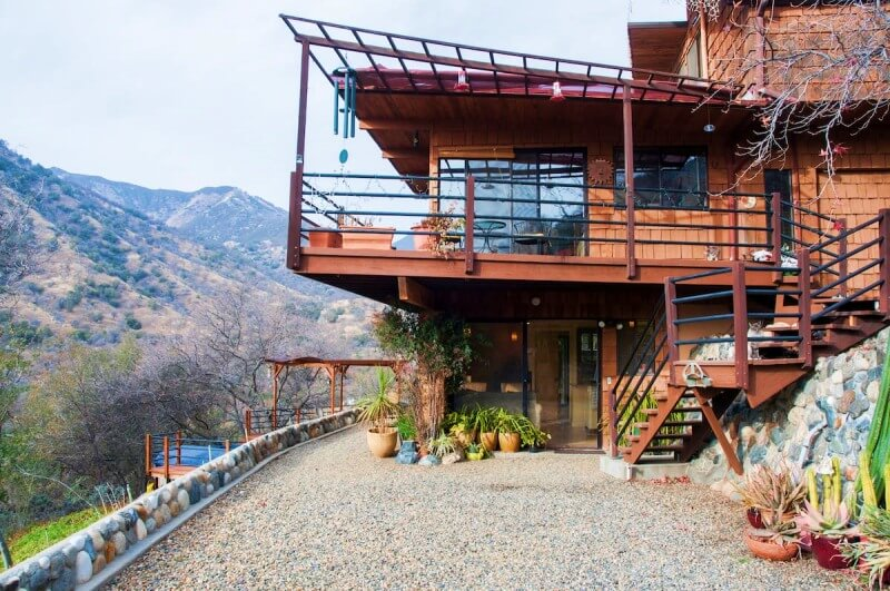 Foothills Apartment Airbnb Sequoia National Park