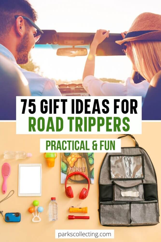 Gift Ideas for Road Trippers