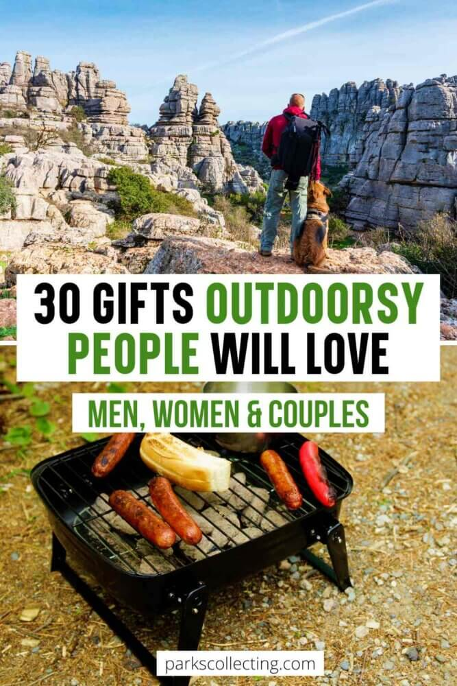 Gifts Outdoorsy People Will Love