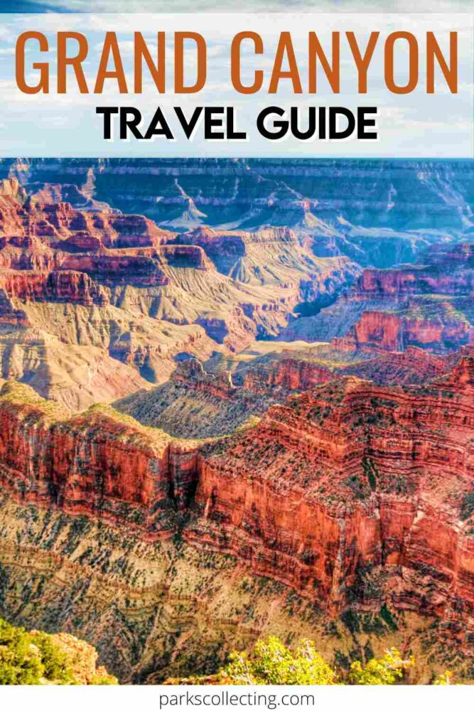 Grand Canyon Travel Guide