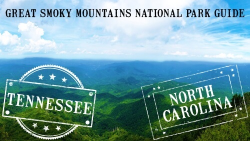 Great Smoky Mountains National Park Guide 500