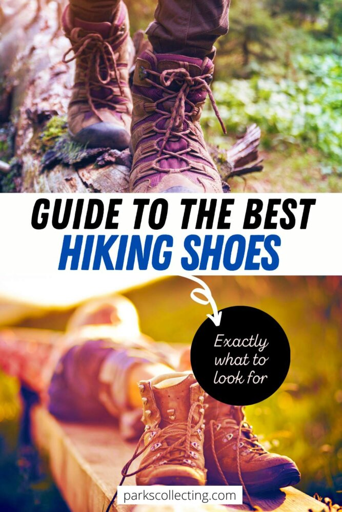 Guide to The Best Hiking Shoes_ Exactly What to Look For