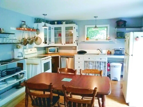 Hulls Cove Cottage Airbnb Bar Harbor ME