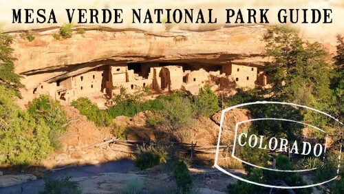 Mesa Verde National Park Guide