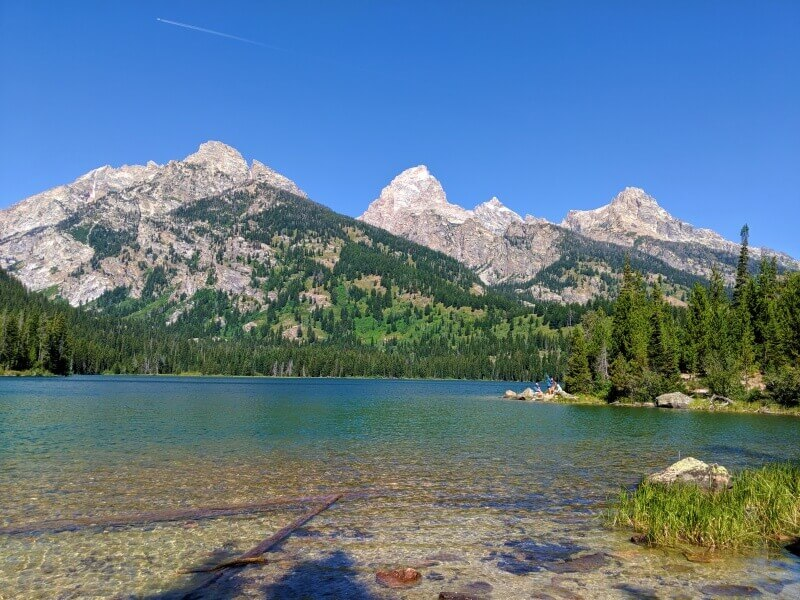 Taggart-Lake-one-of-the-best-hikes-in-Grand-Teton-National-Park