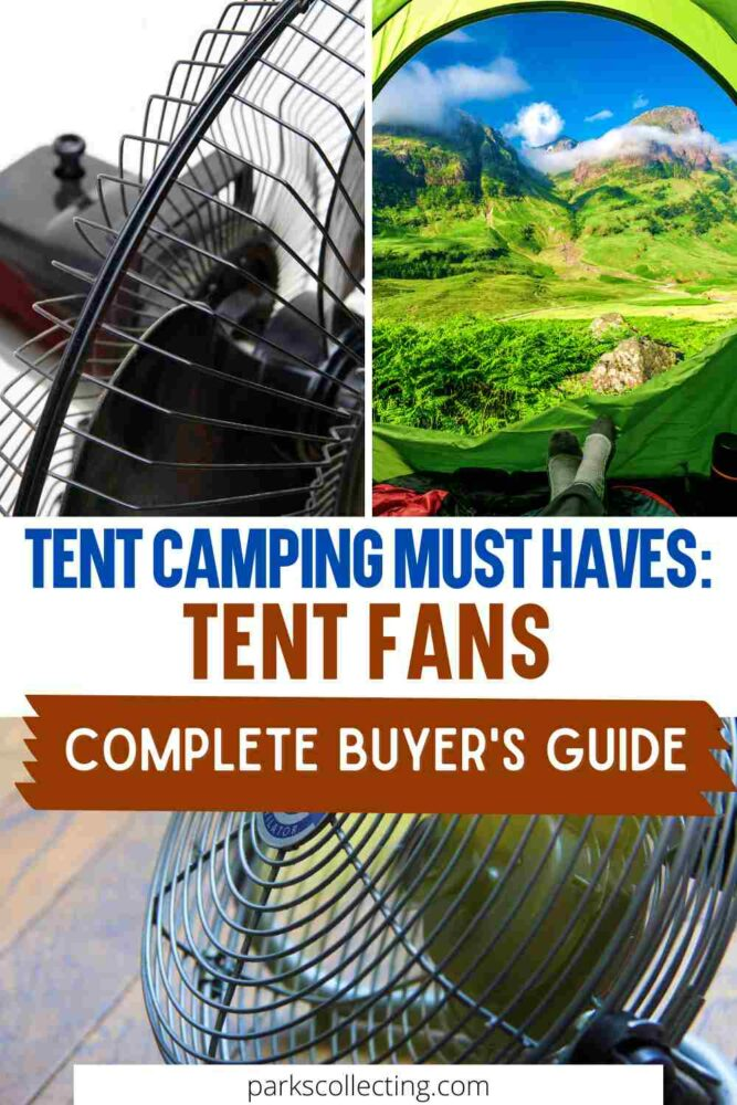 Tent Camping Must Haves Tent Fans