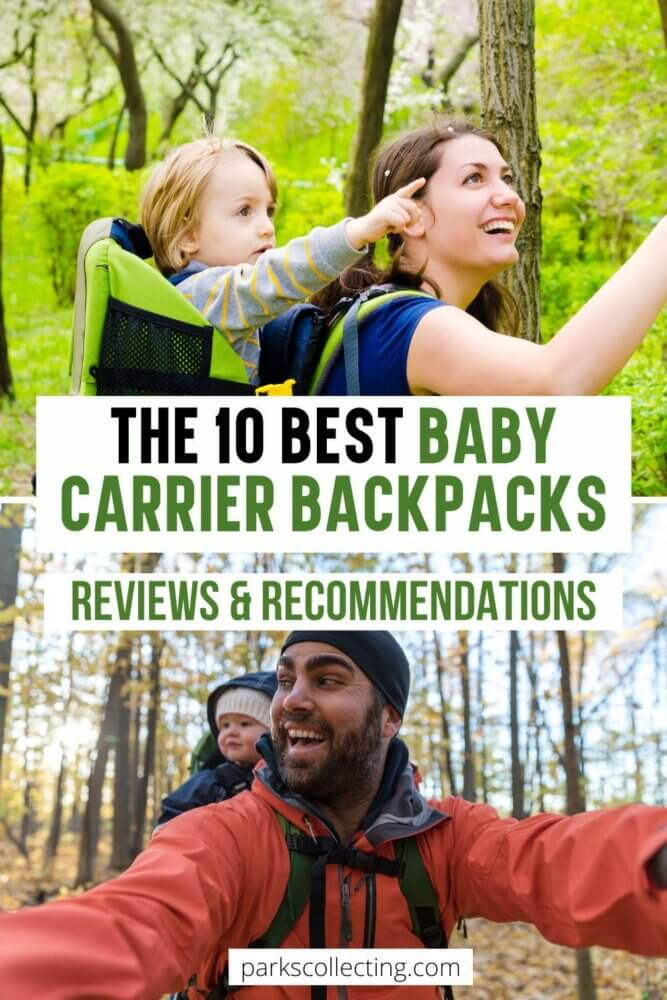 The 10 Best Baby Carrier Backpacks