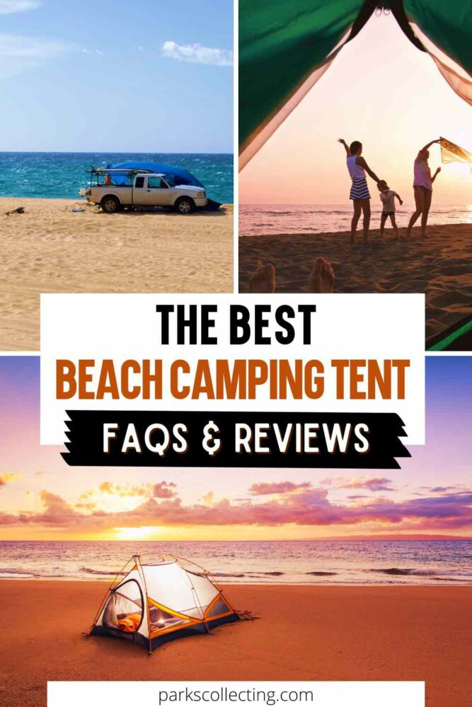 The Best Beach Camping Tent FAQs and Reviews