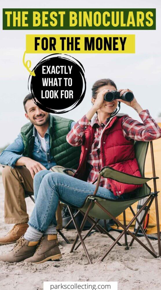 The Best Binoculars For the Money_Exactly What to Look For