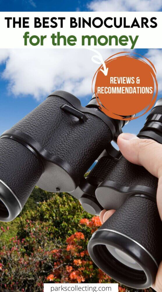 The Best Binoculars For the Money_Reviews and Recommendations