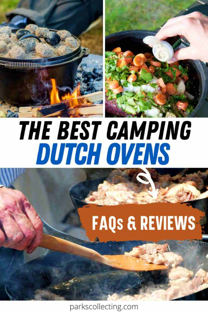 The Best Camping Dutch Ovens_ FAQs and Reviews