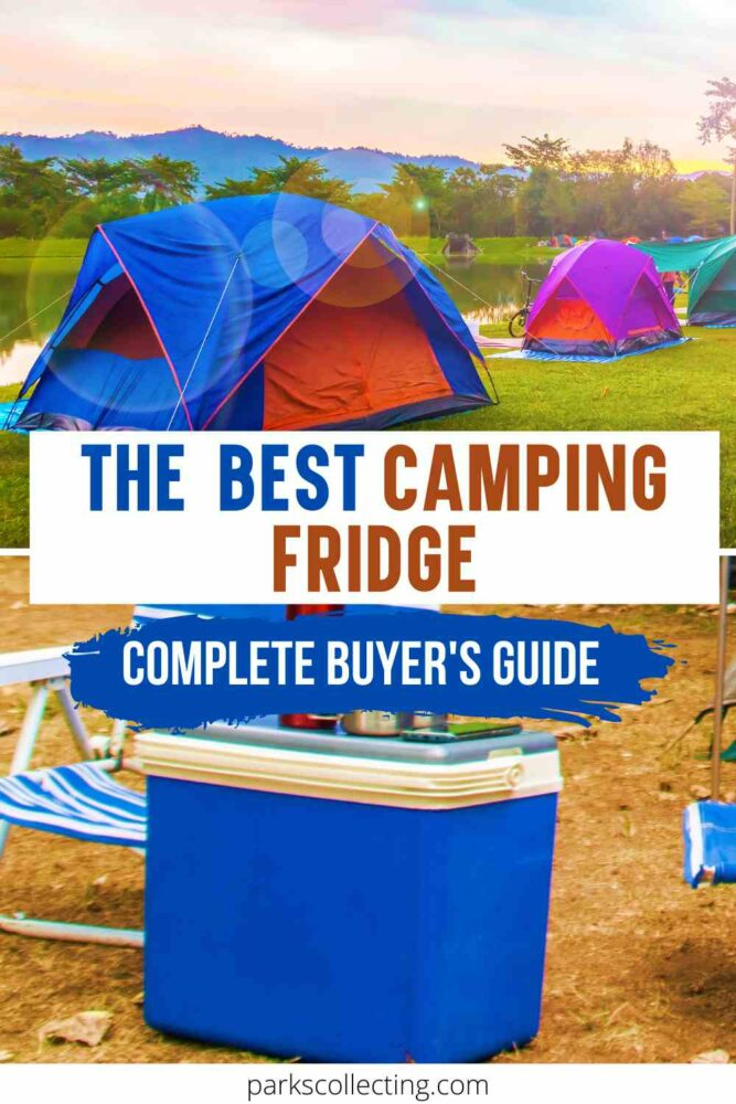 The Best Camping Fridge_ Complete Buyers Guide
