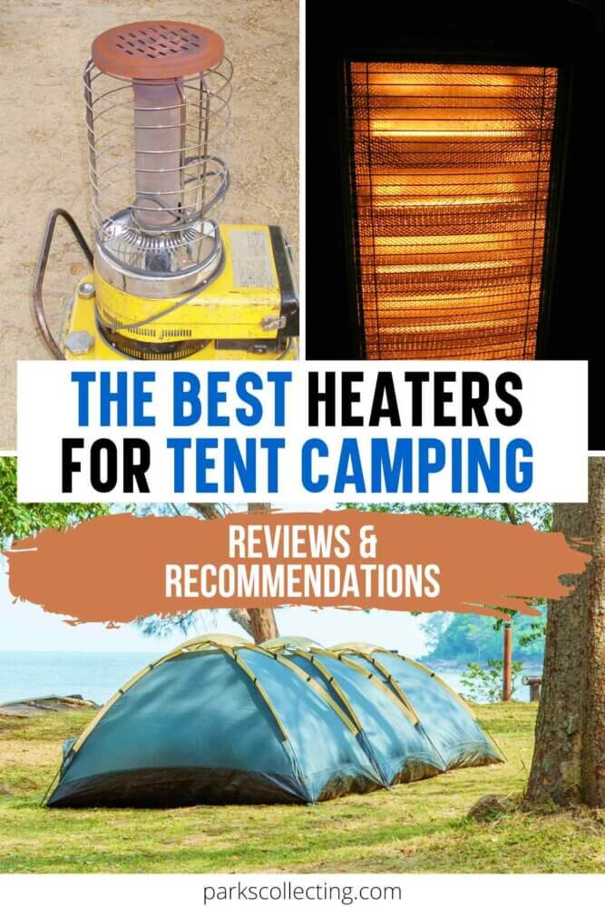 The Best Heaters for Tent Camping_ Reviews and Recommendations