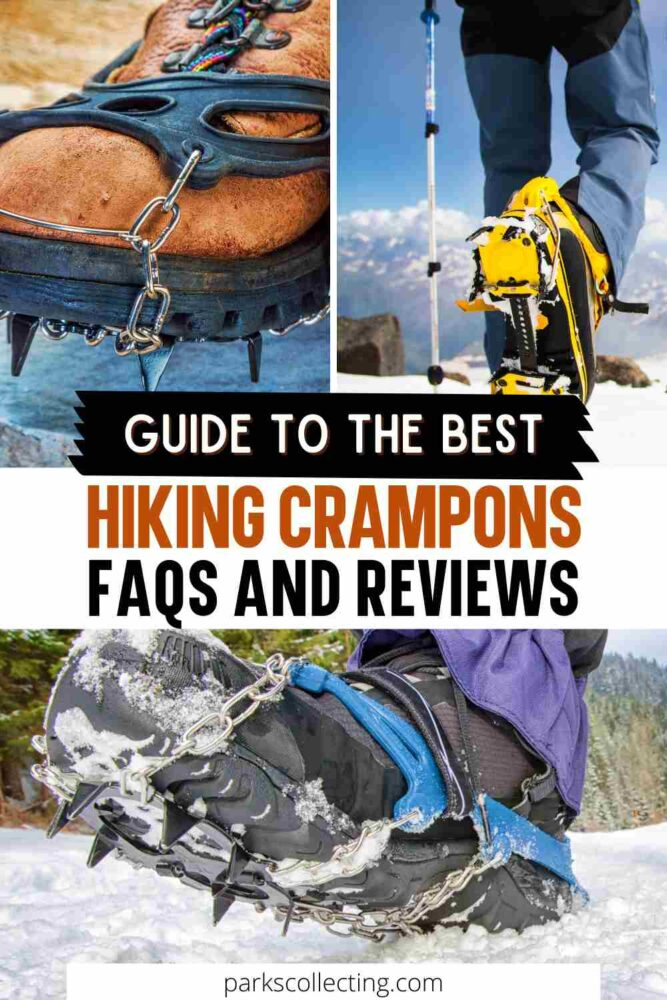 TFirst Time Buyers Guide to the Best Microspikes for Hiking