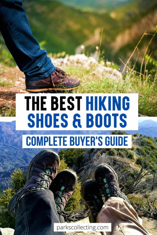 The Best Hiking Shoes_ Complete Buyers Guide