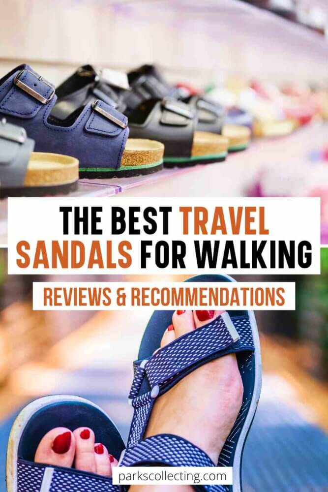 The Best Travel Sandals for Walking_ Reviews and Recommendations