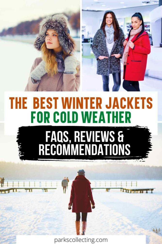 The Best Winter Jackets for Cold Weather_ FAQs, Reviews and Recommendations