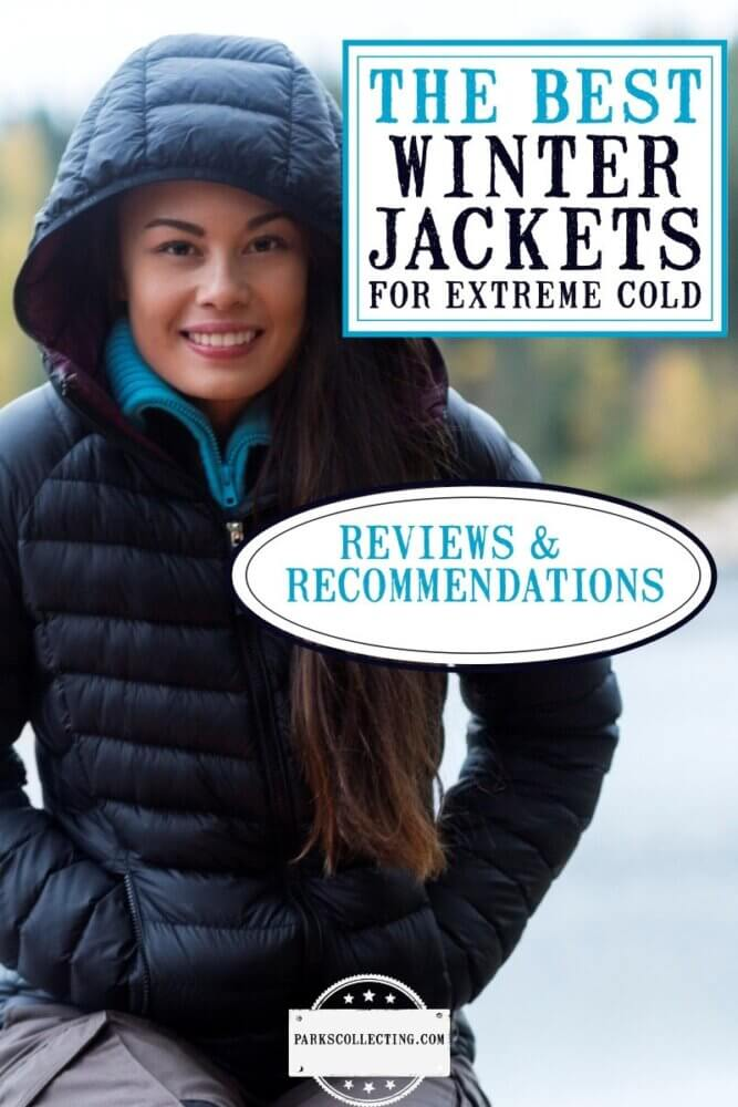 The best winter jackets for extreme cold