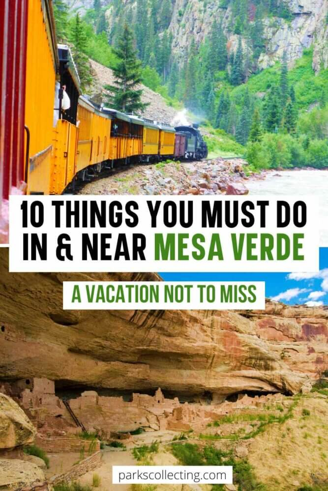 Best Things You Must Do In and Near Mesa Verde