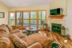 Two Mile Cabin Airbnb Gatlinburg Tennessee_Great Smoky Mountains National Park